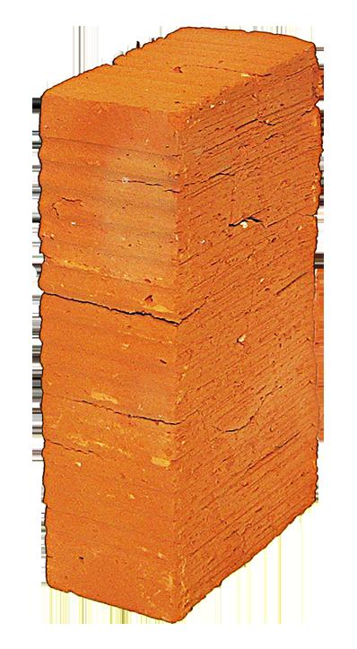 Фото - кирпич полнотелый М-100