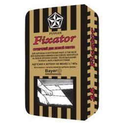 Клей для плитки FIXATOR 25 кг, фото