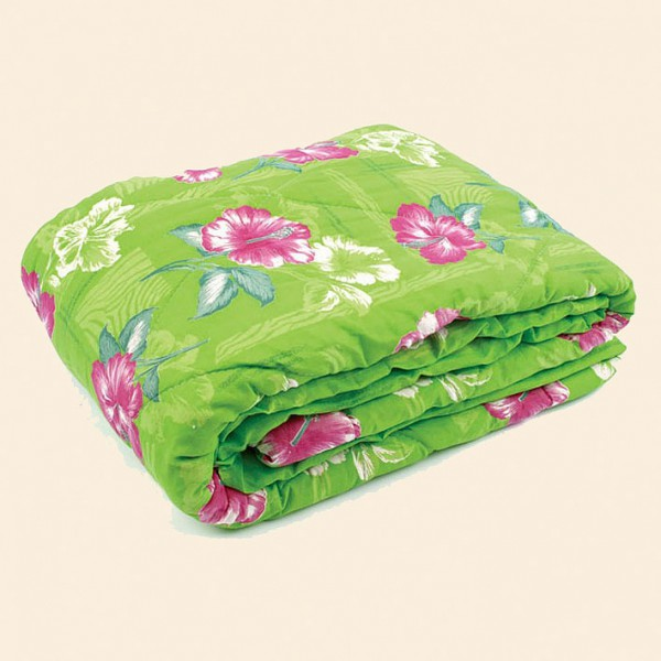Фото - Одеяло теплое 1-спальное